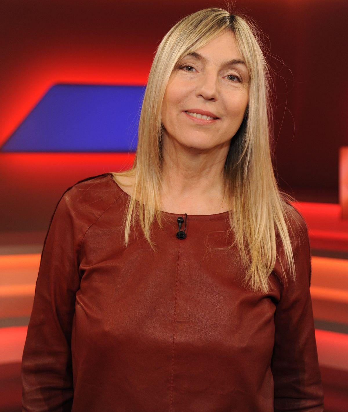 Tanja Valérien (ddp images)