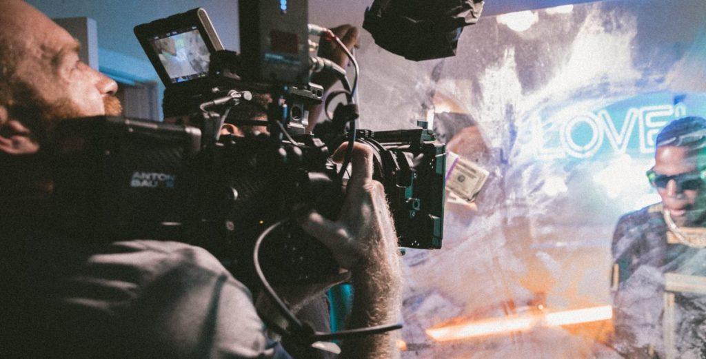 Christian Friedrichs: Neuer Geschäftsführer von Aspekt Telefilm