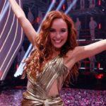 """Jacky gewinnt die 15. Staffel von """"Germany's next Topmodel"""""""