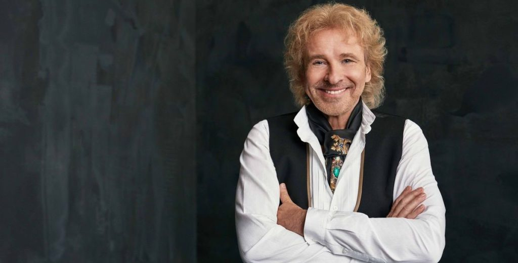 Party im TV: Happy Birthday, Thomas Gottschalk