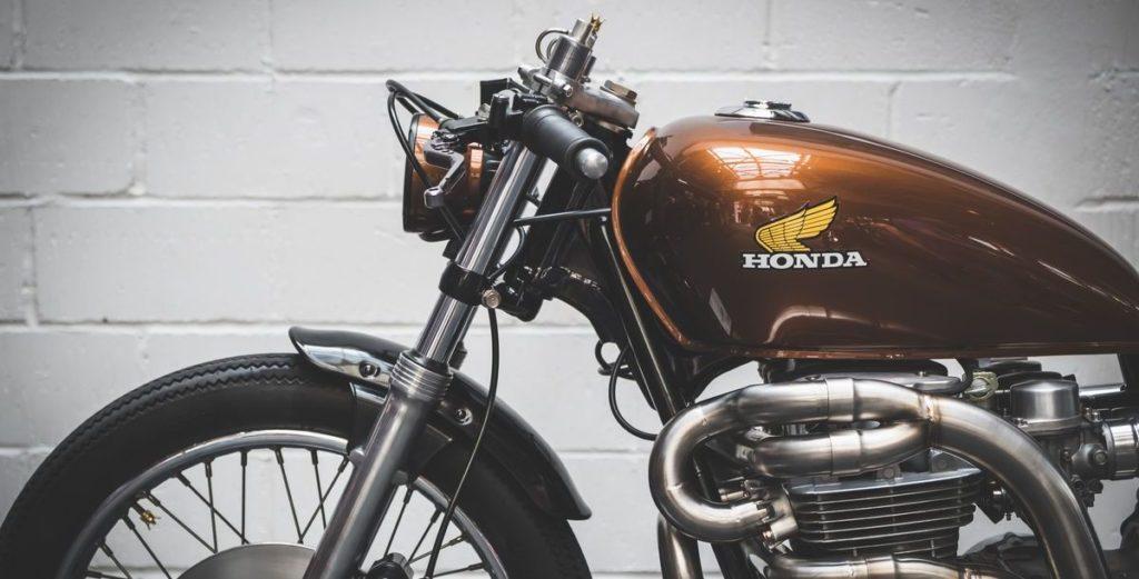 Honda: Paniz Hopkins ist neue Pressesprecherin für Motorräder