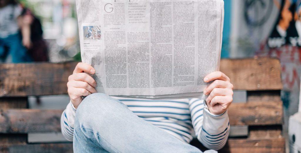 Lokalzeitungen starten eigene Gesundheitskampagne