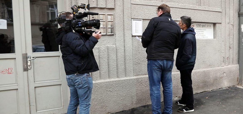 Inkasso-Falle: ZDFinfo-Doku über Geldeintreiber