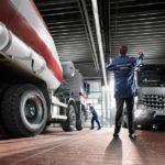 Karin Raadström verantwortet Trucks bei Mercedes-Benz