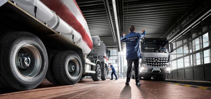 Karin Raadström verantwortet ab 2021 Trucks bei Mercedes-Benz