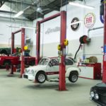 Officine Classiche von FCA Heritage nimmt Arbeit wieder auf