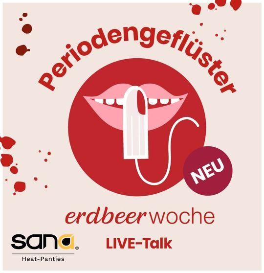 Livestream: Periodengeflüster aus Österreich