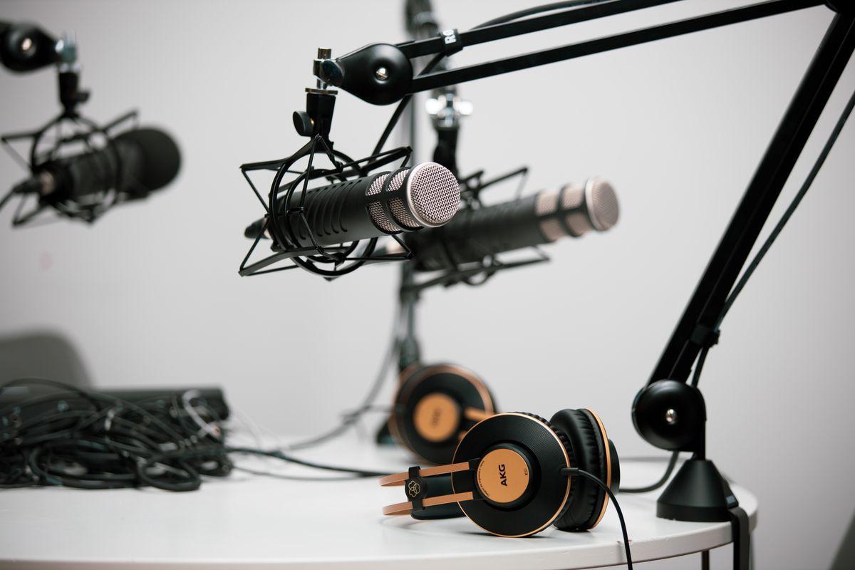Synapsen: Neuer Wissenschafts-Podcast