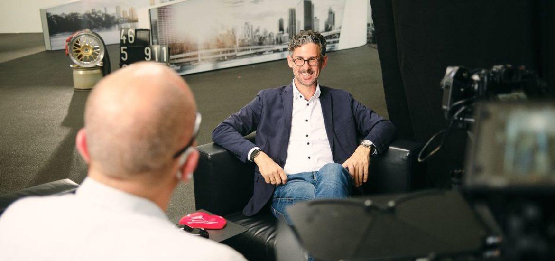 Porsche: Web-TV-Format für Medienvertreter
