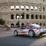 Abarth Rally Cup und ERC sind bereit für den Neustart
