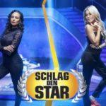 Schlag den Star: Sylvie Meis gegen Lilly Becker