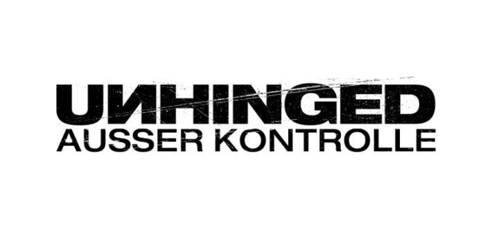"""""""Unhinged - ausser Kontrolle"""" startet am 30. Juli 2020 in den deutschen Kinos"""
