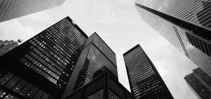 Gesamtwert der wertvollsten Unternehmen der Welt steigt