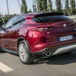 """Alfa Romeo Stelvio als """"Familienauto des Jahres 2020"""" ausgezeichnet"""