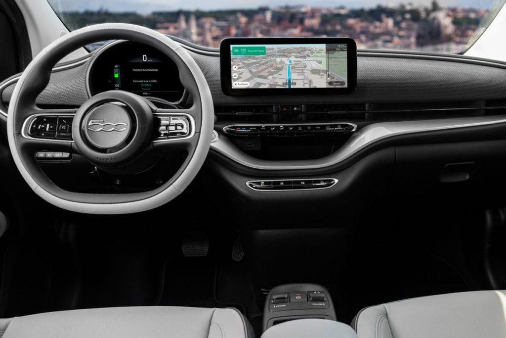 "Sondermodell ""la Prima"" – neuer Fiat 500 jetzt auch als Limousine"