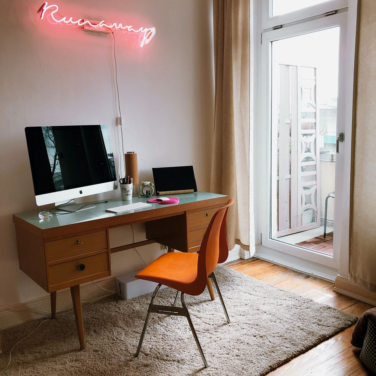 Tipps für den Sommer im Home-Office