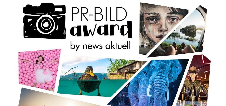 Bewerbungsfrist für den PR-Bild Award endet