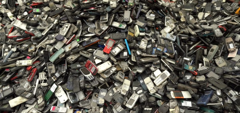 Fast Phone - schnell veraltete Handys