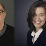Wechsel in der Geschäftsführung der Bildagentur laif: Peter Bitzer übergibt den Staffelstab an Silke Frigge