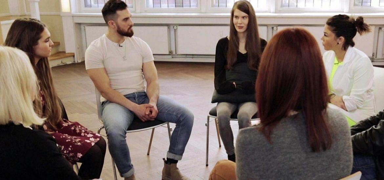 Tabuthemen zur Primetime bei RTLZwei