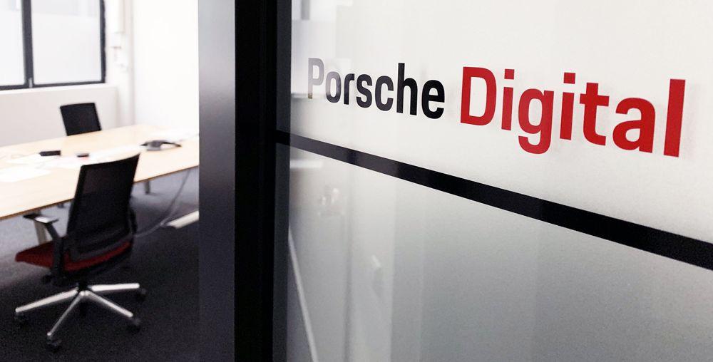 Porsche Digital jetzt mit Standort in Barcelona
