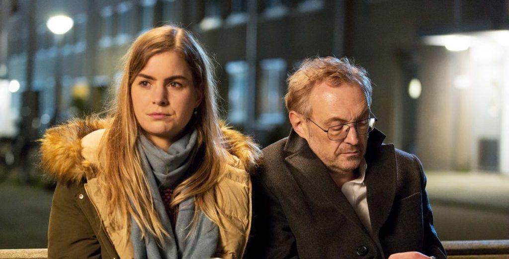 "ZDF zeigt Kino-Koproduktion ""Arthur & Claire"""