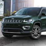 "Jeep® Compass ""made in Europe"" mit neuer Benzinmotoren-Generation"
