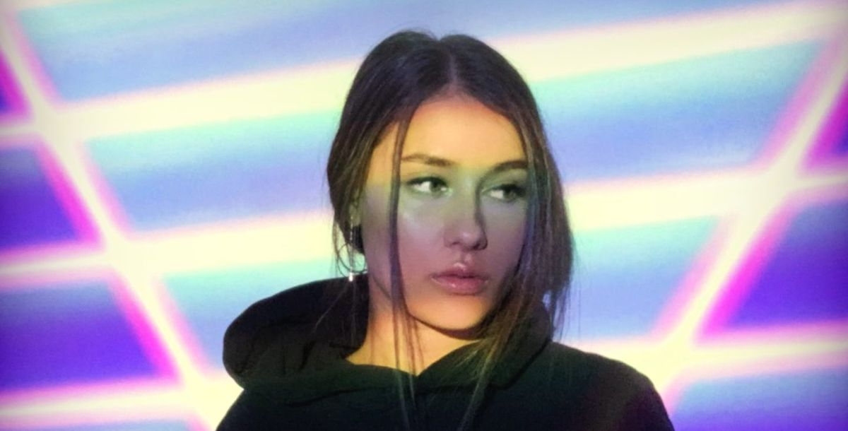 """Janina Bey veröffentlicht """"So What"""""""