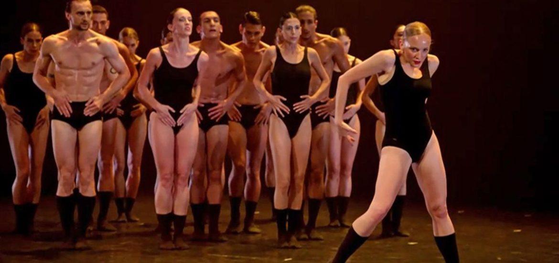 """SWR: """"Dance around the world - Tel Aviv"""" mit Eric Gauthier"""