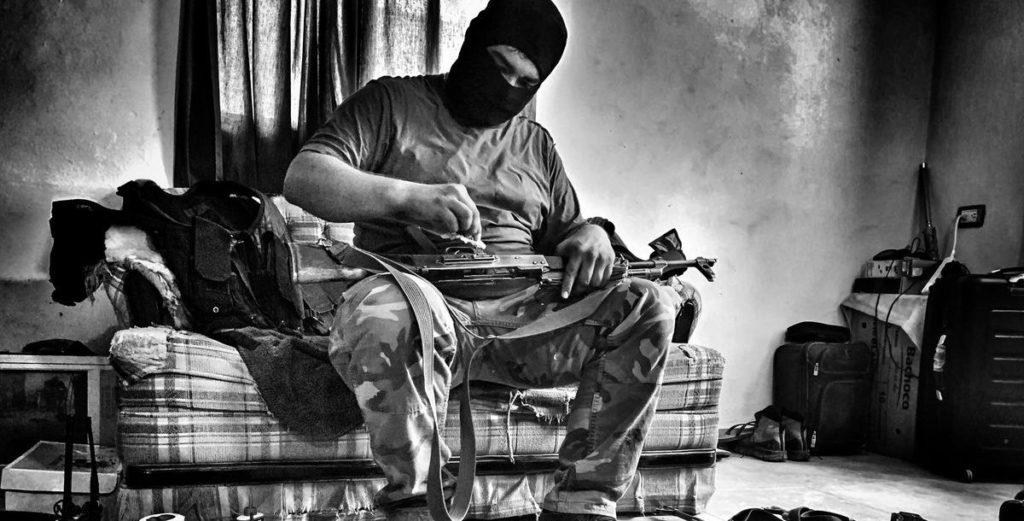 Drogenkrieg: National Geographic begleitet Menschen auf der Flucht
