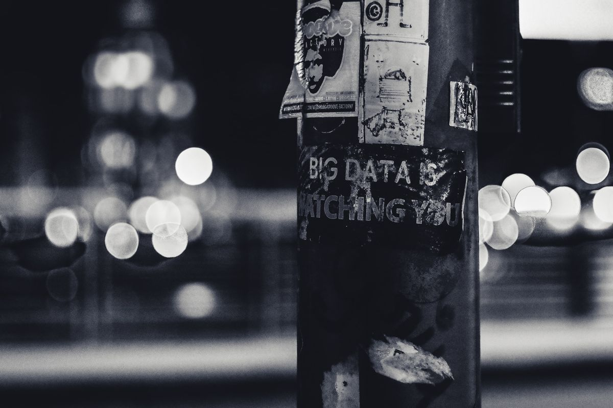 DSGVO: Das Mitnehmen personenbezogener Daten