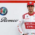 Alfa Romeo Giulia GTAm als Partner von Antonio Giovinazzi beim Formel-1-Sasionauftakt in Österreich