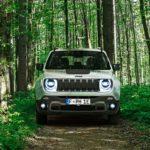Top-Platzierungen für Jeep® bei der OFF ROAD Leserwahl 2020