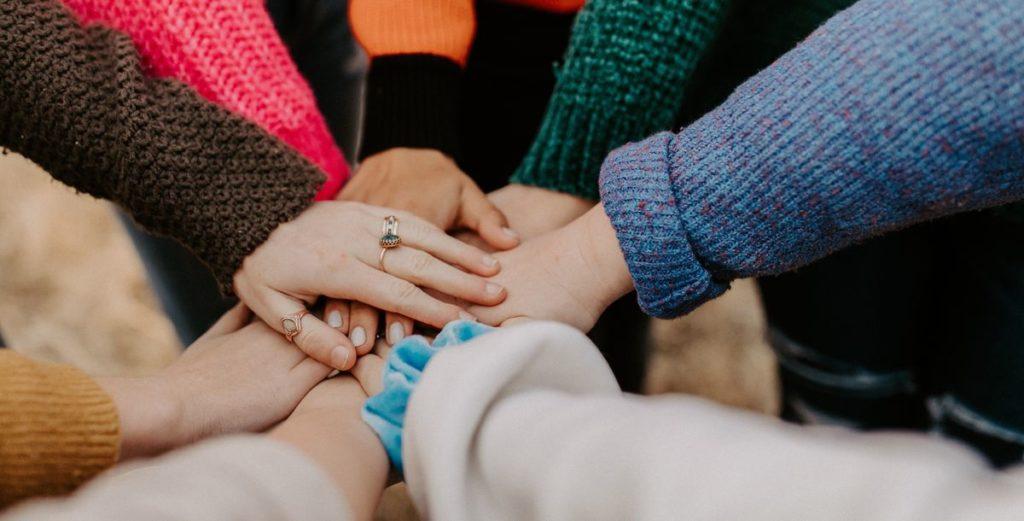 Fünf Mütter auf ungewöhnlicher Aufklärungs-Mission
