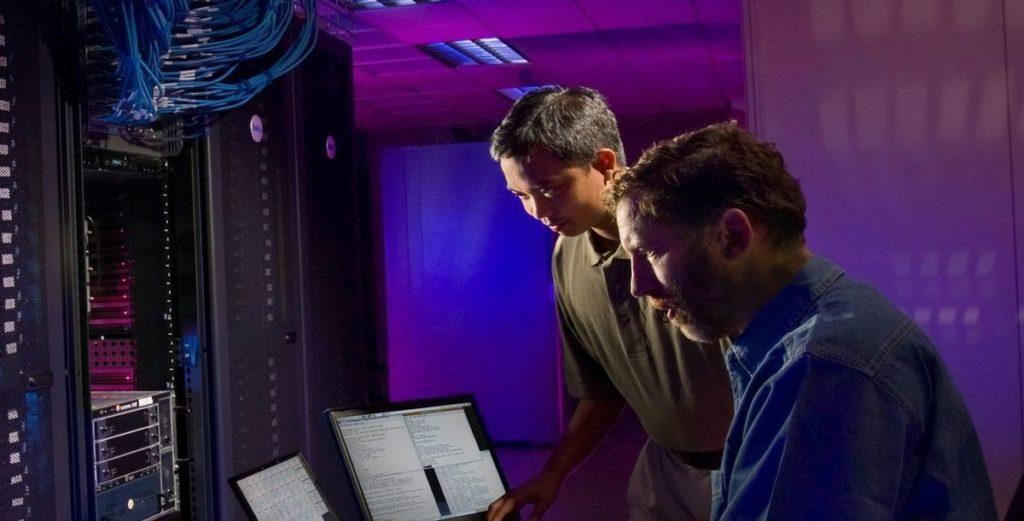 Sicherheitslücken bei tausenden Servern