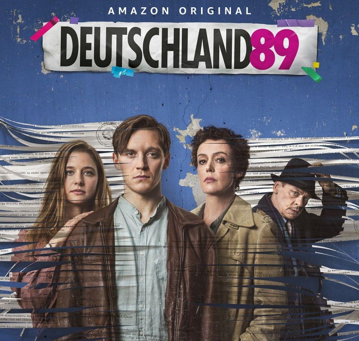 Deutschland89