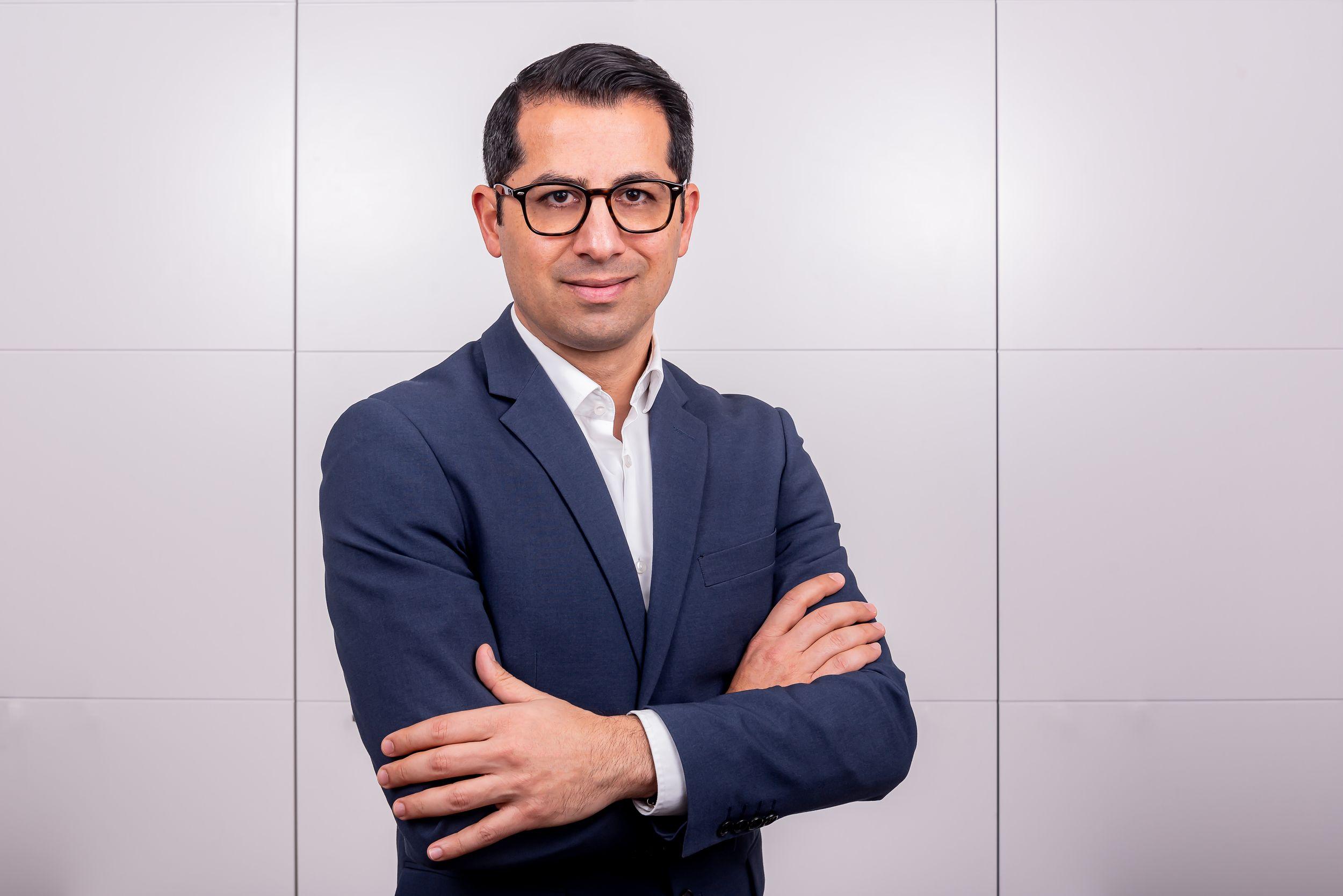 Sharam Honarbakhsh