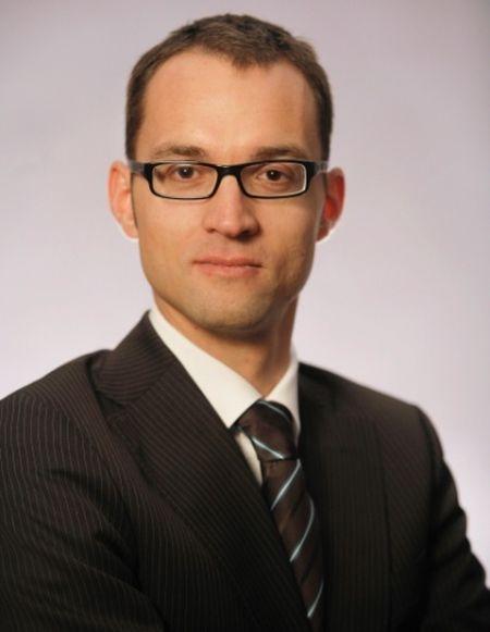 Caspar Winkelmann leitet das Marketing bei Cadillac Europe