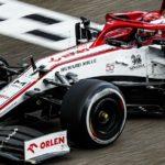 FIA Formel 1 Weltmeisterschaft 2020 – Großer Preis von Belgien – Statements von Alfa Romeo Racing ORLEN