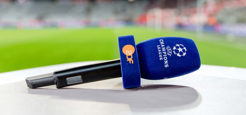 FCB - PSG: ZDF zeigt das Finale der UEFA Champions League