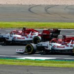 FIA Formel 1 Weltmeisterschaft 2020 – Großer Preis von Großbritannien – Statements von Alfa Romeo Racing ORLEN