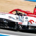 FIA Formel 1 Weltmeisterschaft 2020 – Großer Preis von Spanien – Statements von Alfa Romeo Racing ORLEN