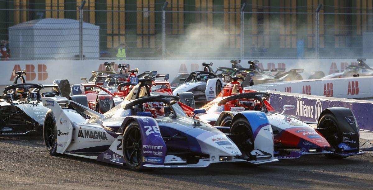ProSiebenSat.1 zeigt ab 2021 die Formel E World Championship