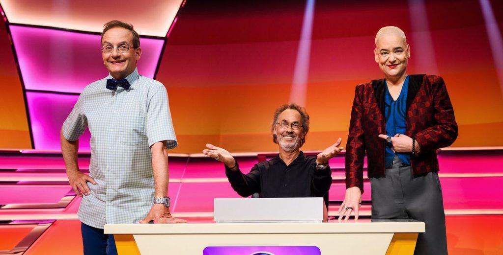 "Neue Comedy-Quiz-Show: ""Genial oder Daneben?"""