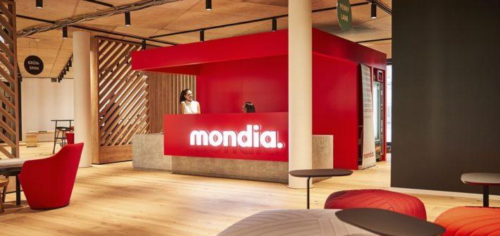 Mondia eröffnet neues Büro in Hamburg