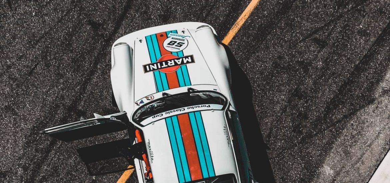 9:11: Porsche startet Podcast