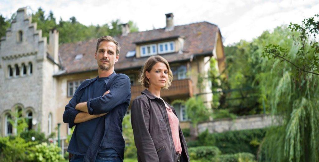 Mystischer Thriller mit Jessica Schwarz und Max von Thun