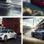 Memberslounge: Porsche Ausfahrt von Hamburg nach Flensburg