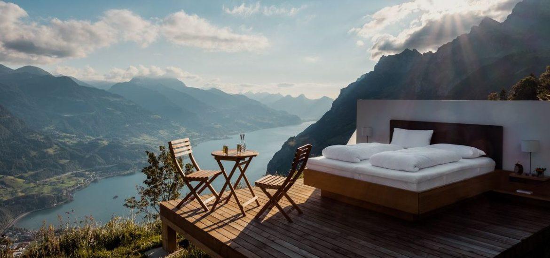 Sehnsucht Urlaub - neue Dokus
