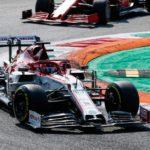 FIA Formel 1 Weltmeisterschaft 2020 – Großer Preis von Italien – Statements von Alfa Romeo Racing ORLEN